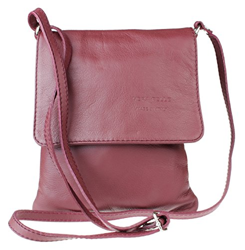 Girly Paola Handbags bandoulière Bourgogne Sacs BqTBxpS