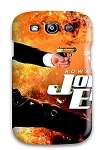 Premium 2011 Johnny English Reborn Heavy-duty Protection Case For Galaxy S3