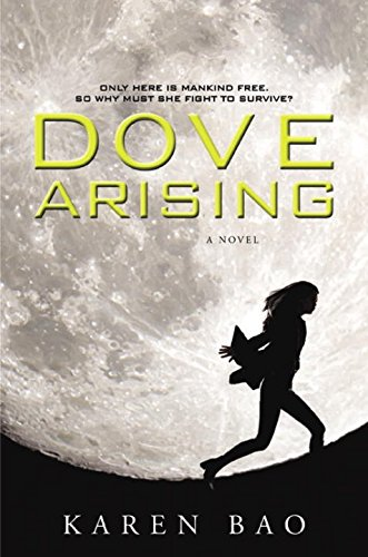 Dove Arising (The Dove Chronicles) for $<!--$3.31-->