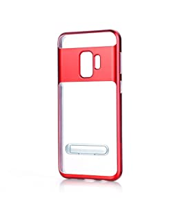 BasicStock Samsung Galaxy S9 Case,Back Shell Scratch Resistant, Drop Protective Case Cover For Samsung Galaxy S9