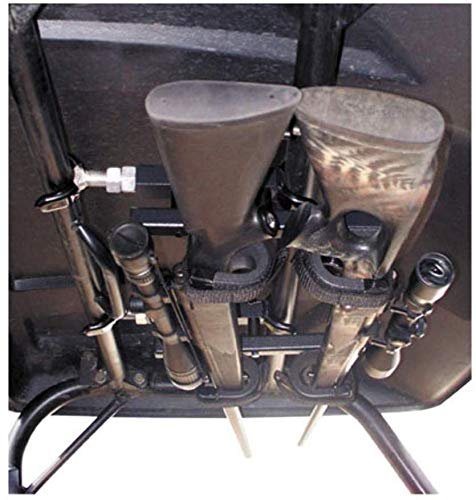 Great Day Quick-Draw Overhead Gun Rack - UTV's with 15