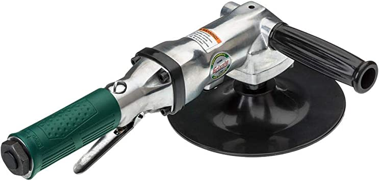 Grizzly Industrial T23086-7 Angle Sander