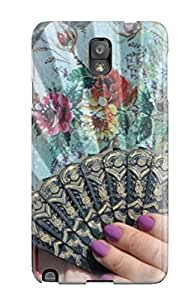 Galaxy Note 3 SoYEeBt1884FGDwf Andy Murray House9 Tpu Silicone Gel Case Cover. Fits Galaxy Note 3