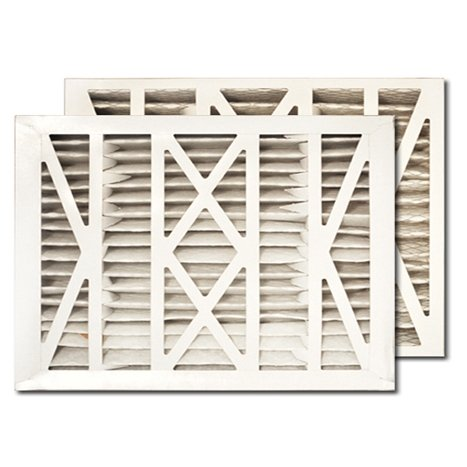 "Replacement for Honeywell FC40R1052 Return Grille Filter - 16"" x 20"" x 5"""
