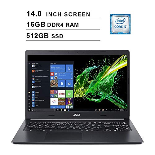 Compare Acer Aspire 5 vs other laptops