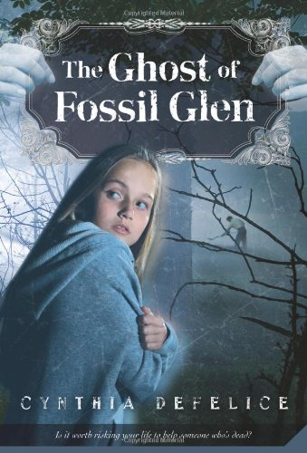 The Ghost of Fossil Glen (Ghost Mysteries) ebook