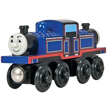 Tomy International Thomas Wooden Railway Mighty Mac