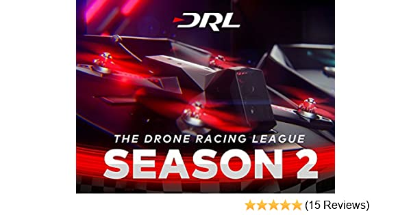 Amazon com: Watch Drone Racing League | Prime Video