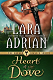 Heart of the Dove (Dragon Chalice Book 3)