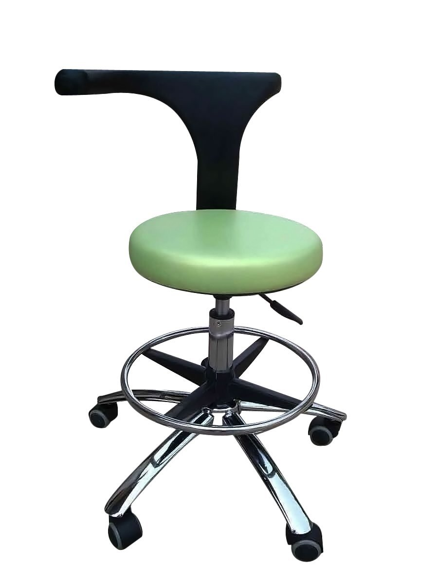 Fine Details About Dental Medical Office Stools Assistants Stools Adjustable Mobile Chair Pu Green Ocoug Best Dining Table And Chair Ideas Images Ocougorg