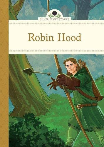 Hood Shelf (Robin Hood (Silver Penny Stories))