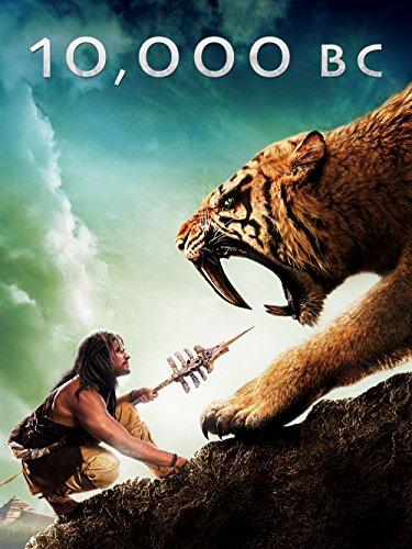 VHS : 10,000 B.C.
