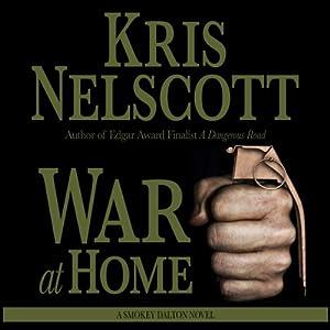 War at Home Audiobook