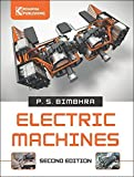 Electric Machines 2/e PB