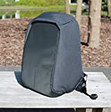 The Original Bobby Anti-theft Backpack by XD Design - Blue
