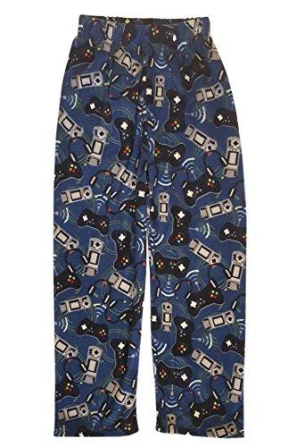 Popular Fuzzy Plush Pajama Sleepwear product image