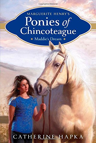 Maddie's Dream (Marguerite Henry's Ponies of Chincoteague) pdf