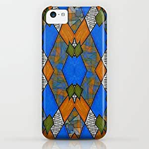 Society6 - City Center iPhone & iPod Case by Kimberly McGuiness