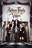 DVD : Addams Family Values