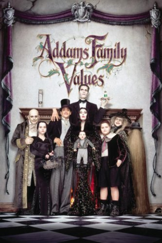Addams Family Values -
