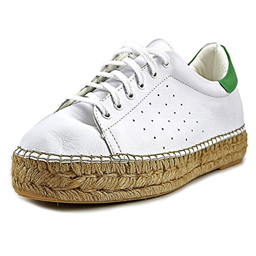6dd9bf70adc 85%OFF Steven Steve Madden Pace Women Leather Fashion Sneakers ...