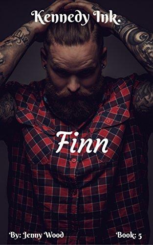 Finn (Kennedy Ink.) cover
