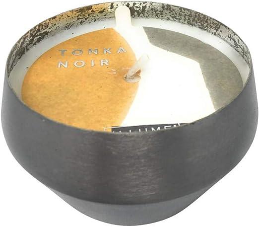 Candle Tonka Large Metal Illume