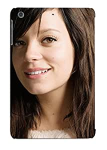 High Quality Situssptn Lily Allen Skin Case Cover Specially Designed For Ipad - Mini/mini 2