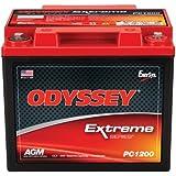 Odyssey PC1200 Automotive Light Truck Battery
