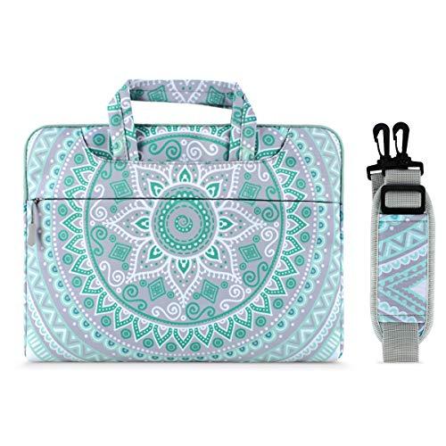 laptop shoulder bag compatible 2016