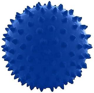 Softee 24172.028Balle de Massage, Bleu, S