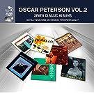7 Classic Albums - Oscar Peterson