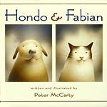 Hondo and Fabian   Peter McCarty