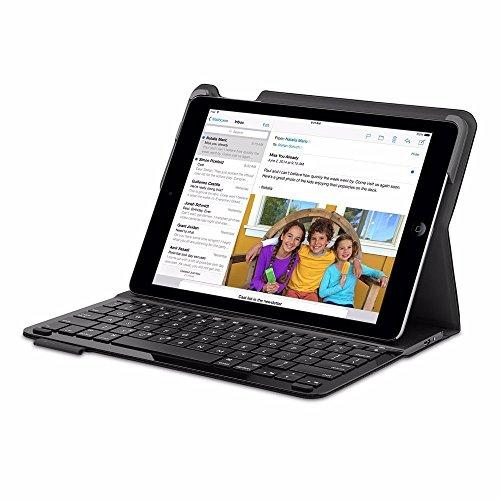 Logitech Type iPad Keyboard Integrated
