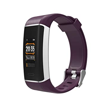 annotebestus Fitness Tracker Smartwatch Reloj Inteligente ...