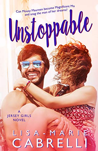 Unstoppable (Jersey Girls Book 2)