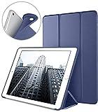 DTTO New iPad 2018/2017 iPad 9.7 Inch Case, Ultra Slim Lightweight Smart Case