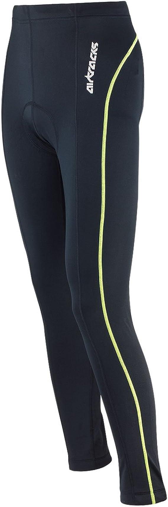 SR0063 Trainingshose Jogginghose Funktionshose Radhose Leggings Radlerhose