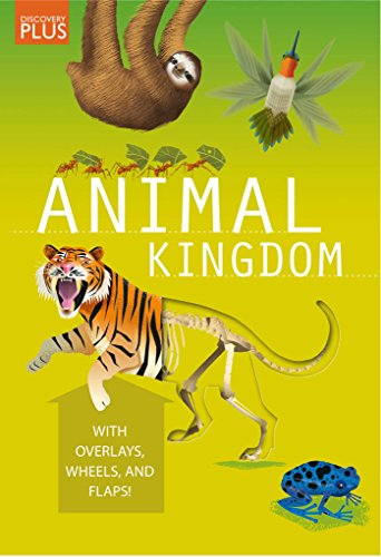 Discovery Plus: Animal Kingdom - Animal Ruffle