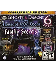 Ghosts and Demons 6 Pack Family Secrets