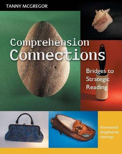 Pdf Teaching Comprehension Connections: Bridges to Strategic Reading