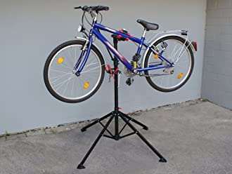 Fahrrad Montageständer Bild