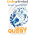 Compile Quest: Dark Dystopian Science Fiction (The Corrupted SUN Script Book 1)