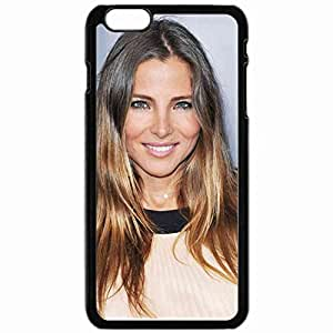 Cover Case For iPhone 6 4.7 Inch Elsa Pataky Skin Custom Printed Hard Plastic Protective Phone Case Cover For Men