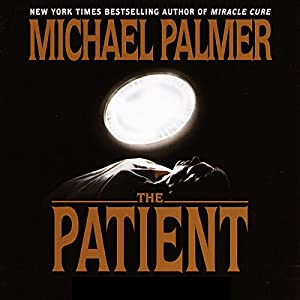 The Patient Audiobook