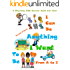I Can Be Anything I Want To Be From A to Z (ABC career book for kids)
