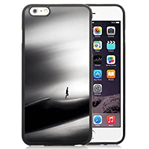 Beautiful Custom Designed Cover Case For iPhone 6 Plus 5.5 Inch With Desert Run Phone Case hjbrhga1544