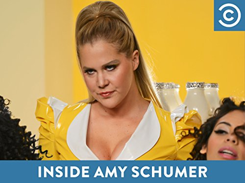 Inside Amy Schumer (2013) (Television Series)