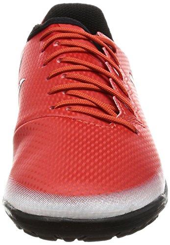 adidas Unisex-Kinder Messi 16.3 TF Fußballschuhe Rot (Red/core Black/ftwr White)