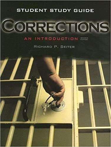 Corrections officer exam secrets study guide: corrections officer.